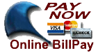 Pay Now Online Bill Pay