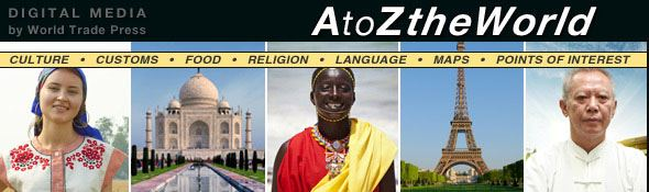 A to Z World Travel